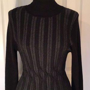 Max Edition Sweater Dress Sz M